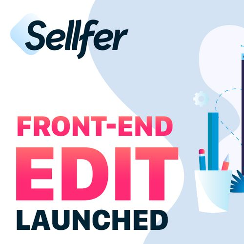 Front-end live editing is already here!