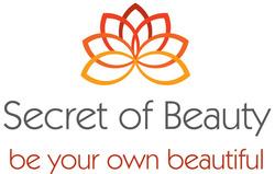 Secretofbeautyshop.dk logo