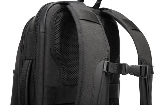 Side of Targus Backpack