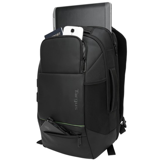 Targus Backpack with PC