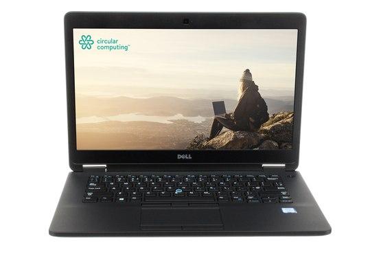 Dell E7470 I5 Notebook Circular Computer