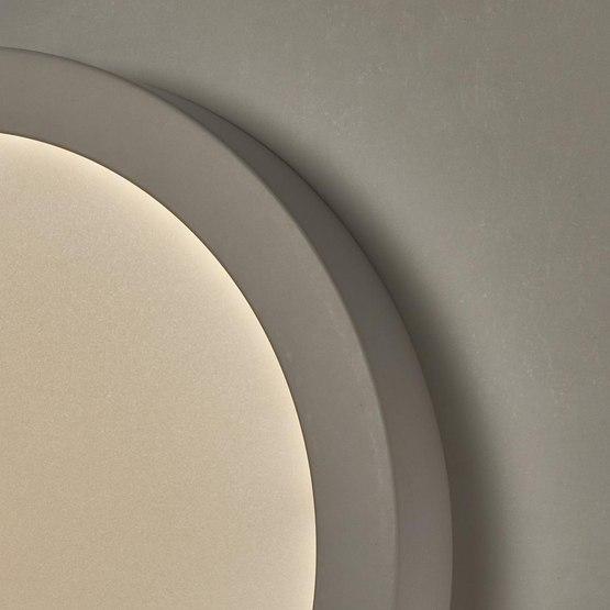 WIFILAW20WT Round |  30 cm | Warm to cool| 1400 lm | 18 W | Slim