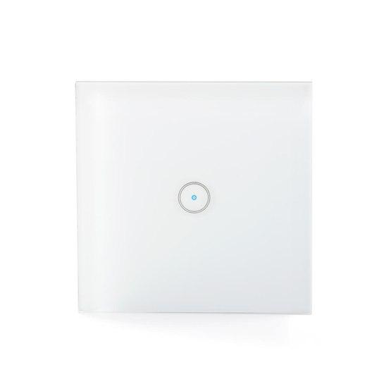 WIFIWS10WT Lightswitch med Wi-Fi