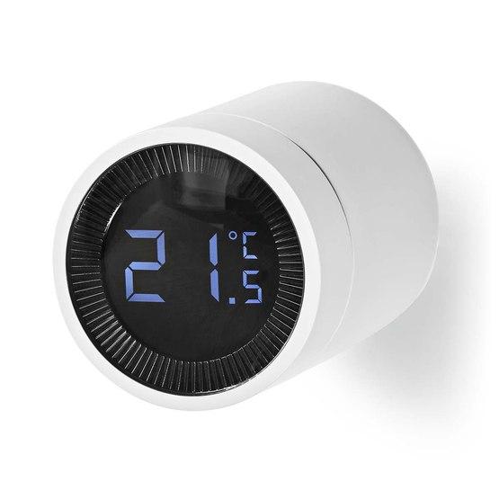 ZigBee smart-radiatorregulator