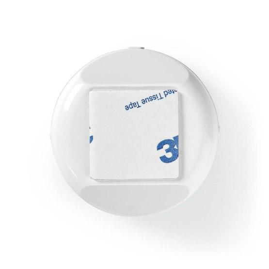 ZBSM10WT PIR-bevægelsessensor