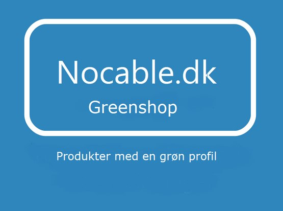 Nocable / GreenItshop Logo