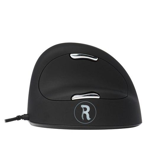 RGOHELA R-Go HE Mouse, Ergonomic mouse Big, Righthanded