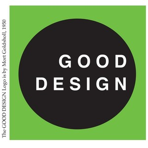Targus Good Design Award Logo