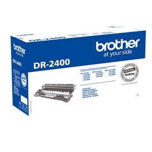 DR2400  Brother Tromle