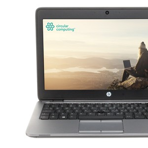 CO2 neutral Circular Computer HP G820