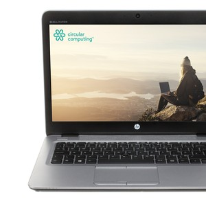 Circular Computing HP G840-G4 Co2 neutral PC