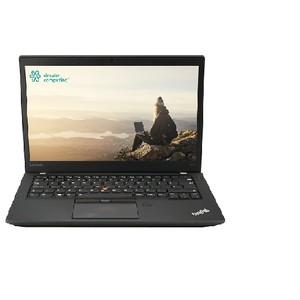 CO2 neutral Lenovo T460s laptop