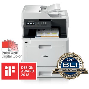 MFC-L8690CDW  colourlaserprinter
