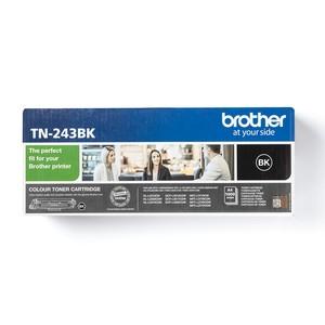 TN-247bk Toner sort