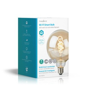 WIFILT10GDG125  LED-Bulb