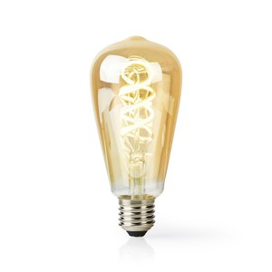 WIFILT10GDST64  Smartlife E27 LED-Pære