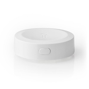 ZBSC10WT Smartlife Zigbee Klima Sensor