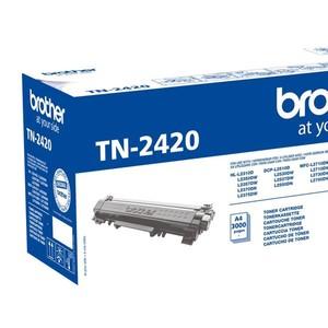 Brother TN-240 Sort Toner